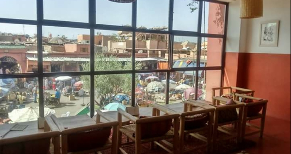 1-semaine-a-marrakech-maroc-café-des-épices