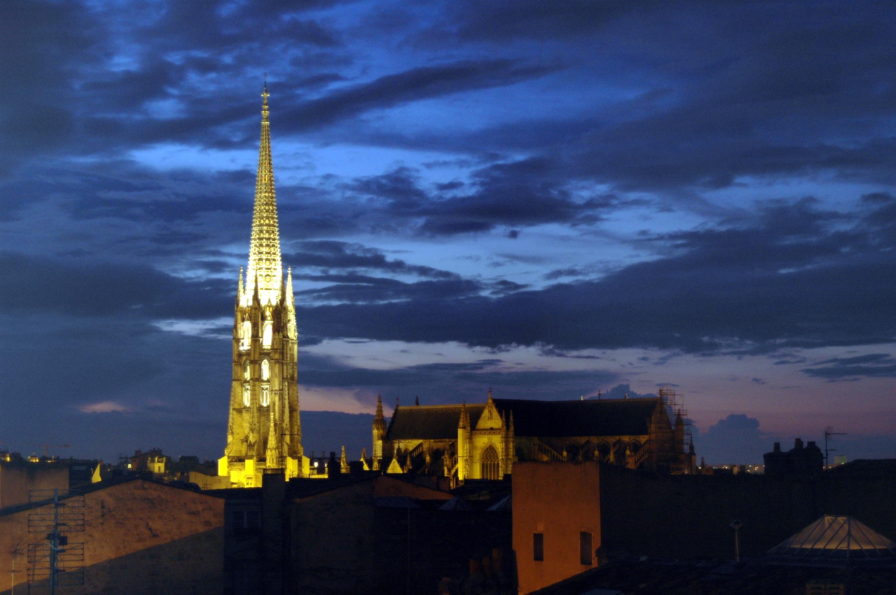 week-end-a-bordeaux-Basilique-Saint-Michel