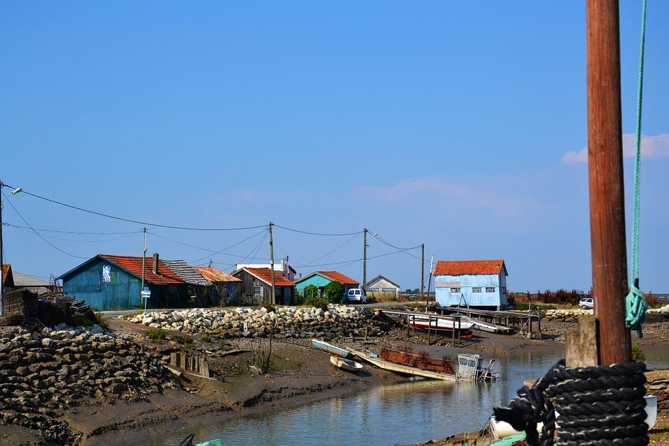 Port Oléron